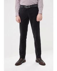 Черные брюки чинос от Absolutex