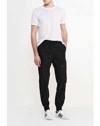 Черные брюки чинос от adidas Originals