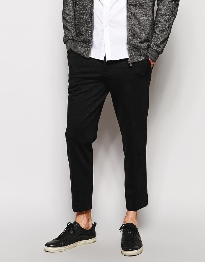 фото брюки чинос мужские