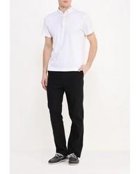 Черные брюки чинос от Baon