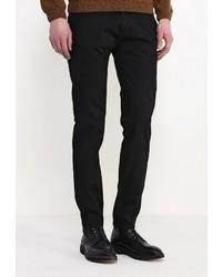 Черные брюки чинос от Bellfield