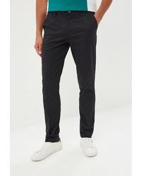 Черные брюки чинос от Calvin Klein Jeans