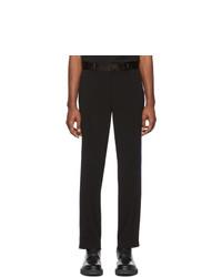 Черные брюки чинос от Coach 1941