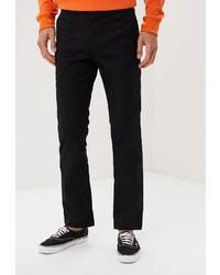 Черные брюки чинос от DC Shoes