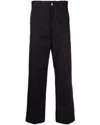 Черные брюки чинос от Dickies Construct