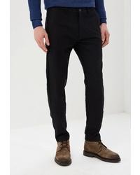Черные брюки чинос от la Biali