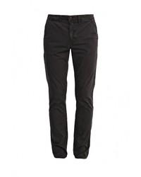 Мужские черные брюки чинос от Mavi