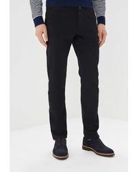 Черные брюки чинос от Produkt