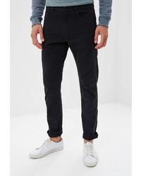 Черные брюки чинос от Quiksilver