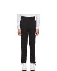 Черные брюки чинос от Rag and Bone