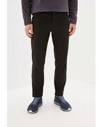 Черные брюки чинос от Salomon