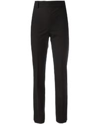 Женские черные брюки чинос от Twin-Set