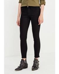 Черные джинсы скинни от Gap