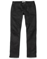 Черные джинсы