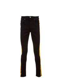 Мужские черные джинсы от Amiri