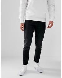 Мужские черные джинсы от ASOS DESIGN