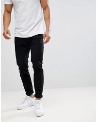 Мужские черные джинсы от Burton Menswear