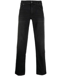 Мужские черные джинсы от Department 5