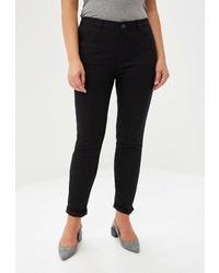 Женские черные джинсы от Incity
