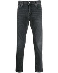 Мужские черные джинсы от Levi's