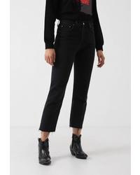 Женские черные джинсы от Lime