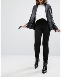 Женские черные джинсы от Monki