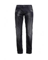Мужские черные джинсы от Napapijri