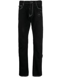 Мужские черные джинсы от Off-White