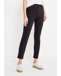 Женские черные джинсы от Pepe Jeans
