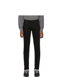 Мужские черные джинсы от Rag and Bone