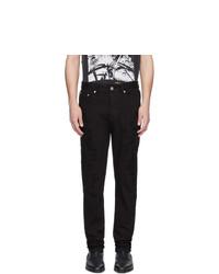 Мужские черные джинсы от Stolen Girlfriends Club
