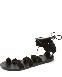 Ancient greek sandals medium 528974