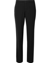 Женские черные классические брюки от Chloé