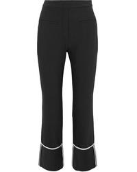 Женские черные классические брюки от Ellery