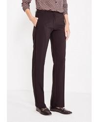 Женские черные классические брюки от Modis