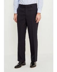 Мужские черные классические брюки от STENSER