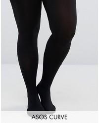 Женские черные колготки от Asos
