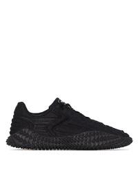Мужские черные кроссовки от adidas by Craig Green