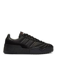Женские черные кроссовки от Adidas Originals By Alexander Wang