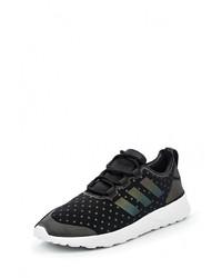 Женские черные кроссовки от adidas Originals