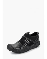 Женские черные кроссовки от Airbox