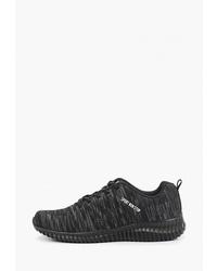 Мужские черные кроссовки от G19 Sport Non Stop