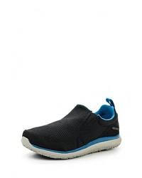 Мужские черные кроссовки от Merrell