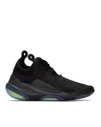 Мужские черные кроссовки от Nike
