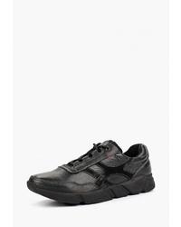 Мужские черные кроссовки от Sairus