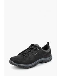Мужские черные кроссовки от T.Taccardi