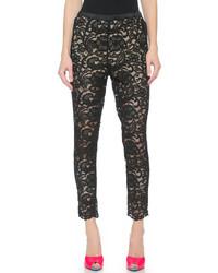 узкие брюки medium 319550