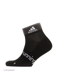 Мужские черные носки от adidas