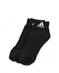 Мужские черные носки от adidas Performance