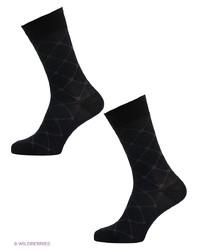 Мужские черные носки от Burlesco
